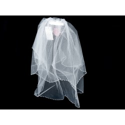 First Holy Communion Veil Style 2042