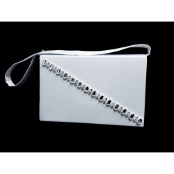 White First Holy Communion Handbag Style 5315