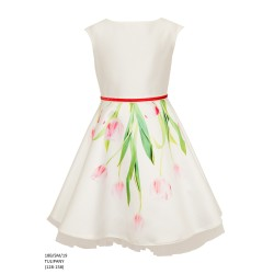 Gorgeous Elegant Confirmation Dress Style 18B/SM/19