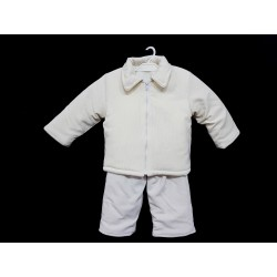 White Christening/Special Occasion Set Style JAKE