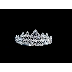 First Holy Communion Tiara by Little People Style 5871