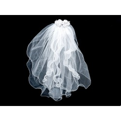 First Holy Communion Veil Style 2113