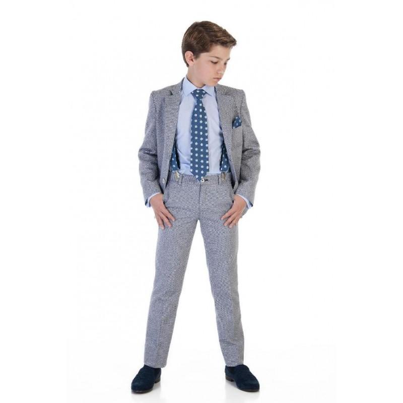Holy Communion Suit Boys Navy Suit Navy Holy Communion Suit