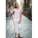 Ivory Confirmation/Special Occasions Trousers Style 40B/SM/19