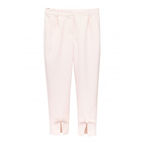 Pink Confirmation/Special Occasion Trousers Style 40C/SM/19