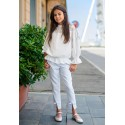 Blue Confirmation/Special Occasion Trousers Style 40D/SM/19