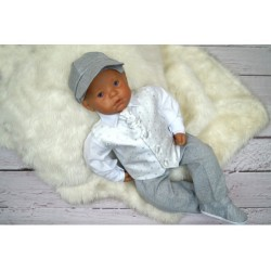 Baby Boys Christening/Wedding Outfit Style DARIUS