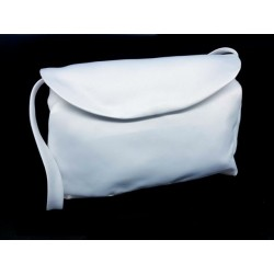 Plain Satin First Holy Communion Bag Style BAG 01