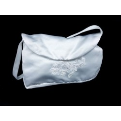 First Holy Communion White Handbag Style BAG 03