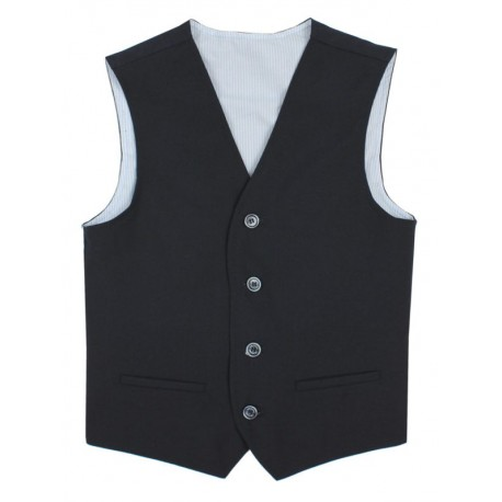 Navy First Holy Communion/Special Occasion Waistcoat Style 10-002