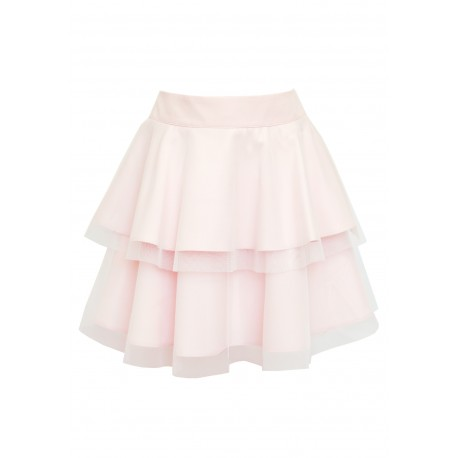 Pink Confirmation/Special Occasion Skirt Style 38C/SM/19