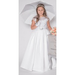 First Holy Communion Dress Style GRACE BIS