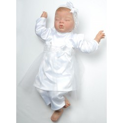 Baby Girl Special Occasions/Christening Outfit Luna