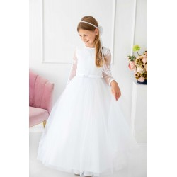 Handmade First Holy Communion Dress Style NOEL
