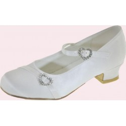 First Holy Communion Shoes Style 5290
