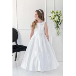 Celebrations First Holy Communion Dress Style OLIVE