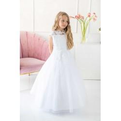 First Holy Communion Dress Style BERBERIS