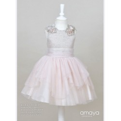 Pink Confirmation/Special Occasion Dress Style 513042SM