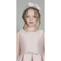 Handmade Pink Confirmation/Special Occasion Headband Style 514135D