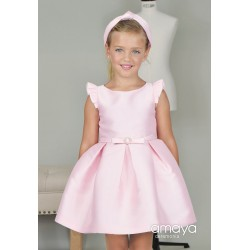 PINK CONFIRMATION/SPECIAL OCCASION DRESS STYLE 513003MC