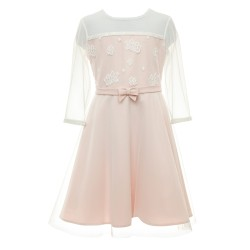 Pink Confirmation/Special Occasion Dress Style 28/SM/20