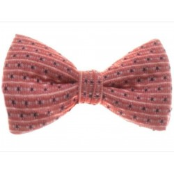 RED/NAVY FIRST HOLY COMMUNION/SPECIAL OCCASION BOW TIE STYLE 10-08015A