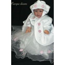 Christening Dress Anastasia FN001/IDN/06