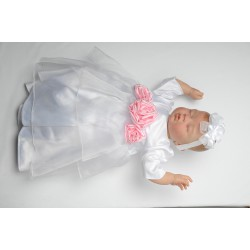 Baby Girl Special Occasions Dress Hanah