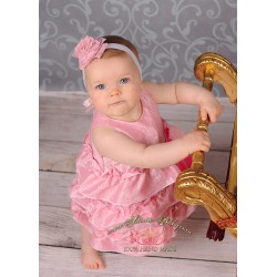 Baby Girl Headband OE06