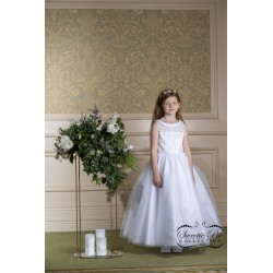 Sweetie Pie First Holy Communion Dress Style 4031