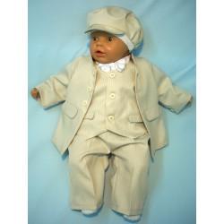 Christening Suit G003