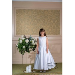 SWEETIE PIE FIRST HOLY COMMUNION DRESS STYLE 4030