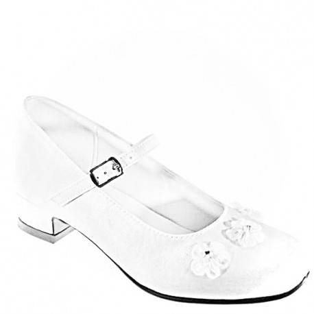 FIRST HOLY COMMUNION SHOES STYLE 5151