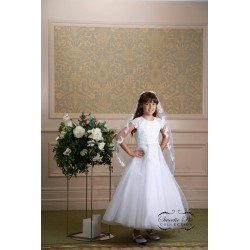 Sweetie Pie First Holy Communion Dress Style 4041