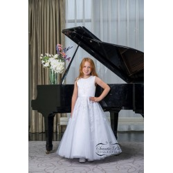 Sweetie Pie First Holy Communion Dress Style 4053