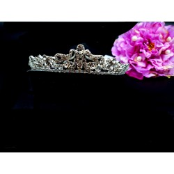 First Holy Communion Tiara by Little People Style 5830