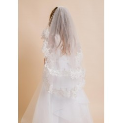 First Holy Communion Veil Style 2065
