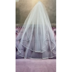 First Holy Communion Veil Style 2064