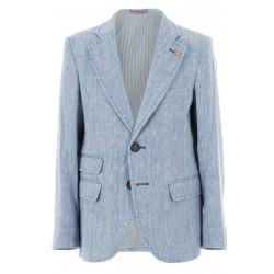 Light Blue First Holy Communion Jacket Style 10-04054