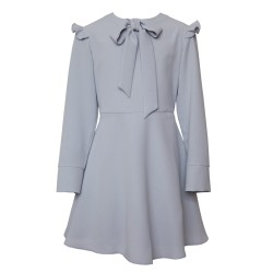 GRAY CONFIRMATION/SPECIAL OCCASION DRESS STYLE 0AW-06B