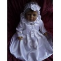 Christening Dress Laura