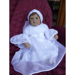 Christening Dress Suzanne