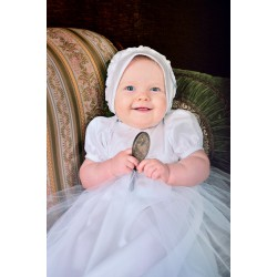 Christening Princess Outfit