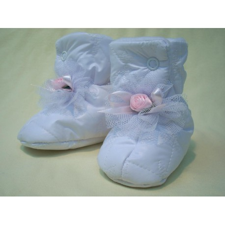 Boots for Baptism S1