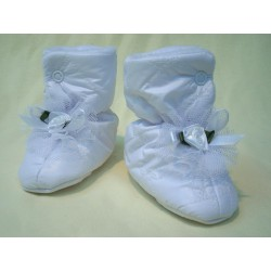Boots for Baptism S3