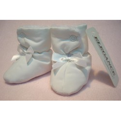 Boots for Baptism S4