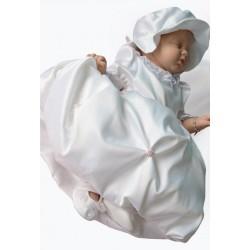 Christening Gown Meelen FN001/IDN-32
