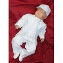 Baby Boys Christening Suit Lewis