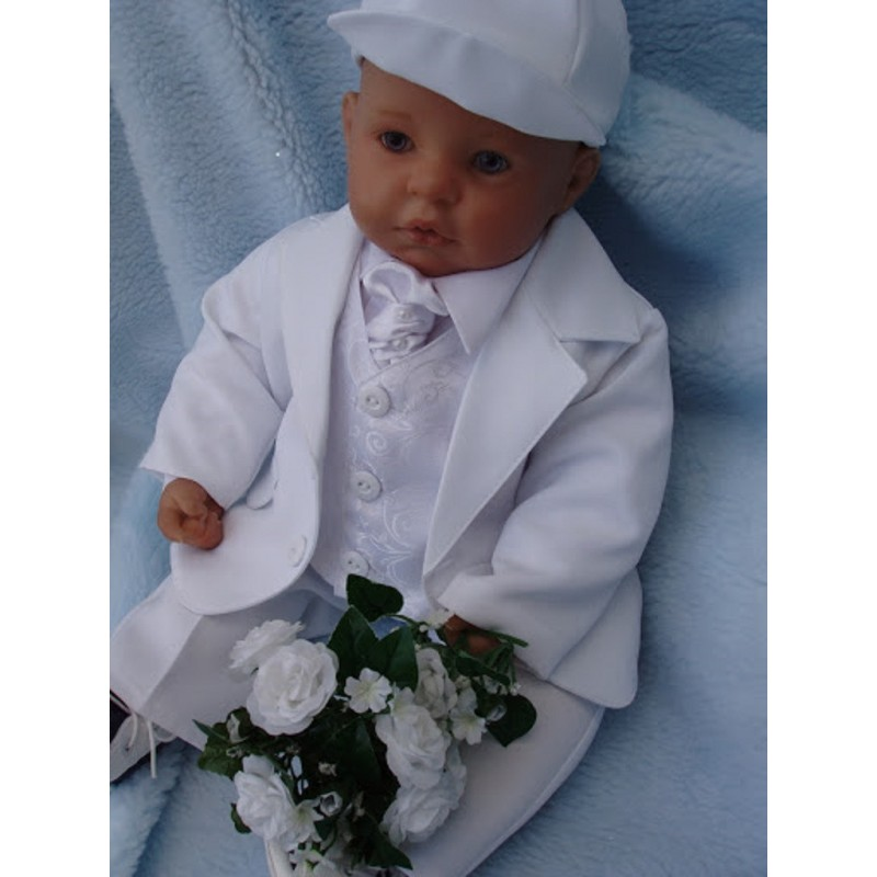 Christening Suits