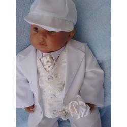 Baby Boys Christening Outfit Lewis Mix